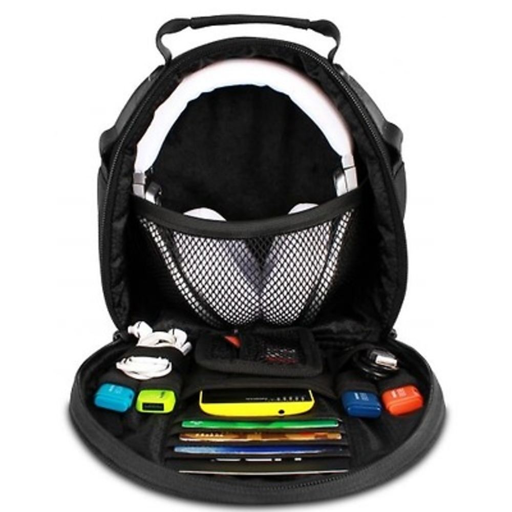 BOLSA UDG ULTIMATE DIGI HEADPHONE BAG