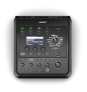 Bose ToneMatch T4s