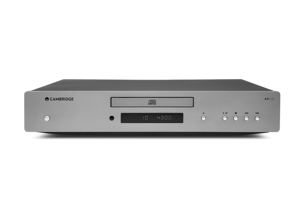 REPRODUCTOR DE CD AXC35