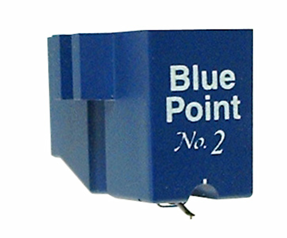 CAPSULA SUMIKO BLUE POINT 2