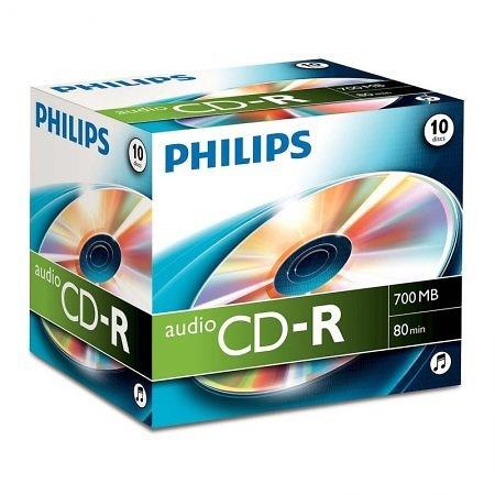 CD-R 80