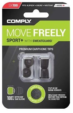 Comply Sport Plus