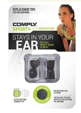 Comply Sport + Universal