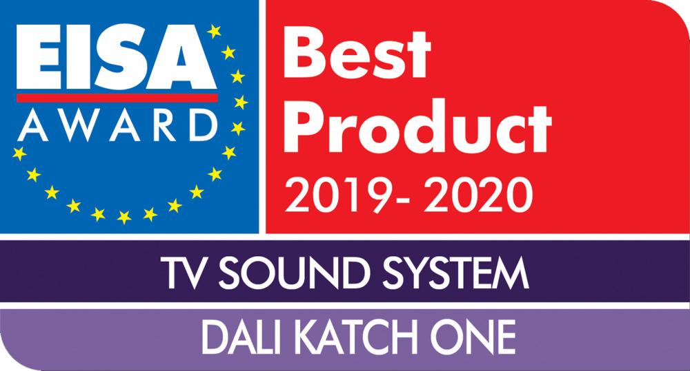 Premio Dali Katch One