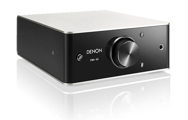 Amplificador Denon PMA-60