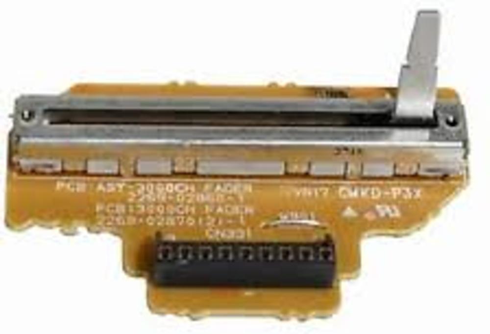 DJM3000 CHANNEL FADER
