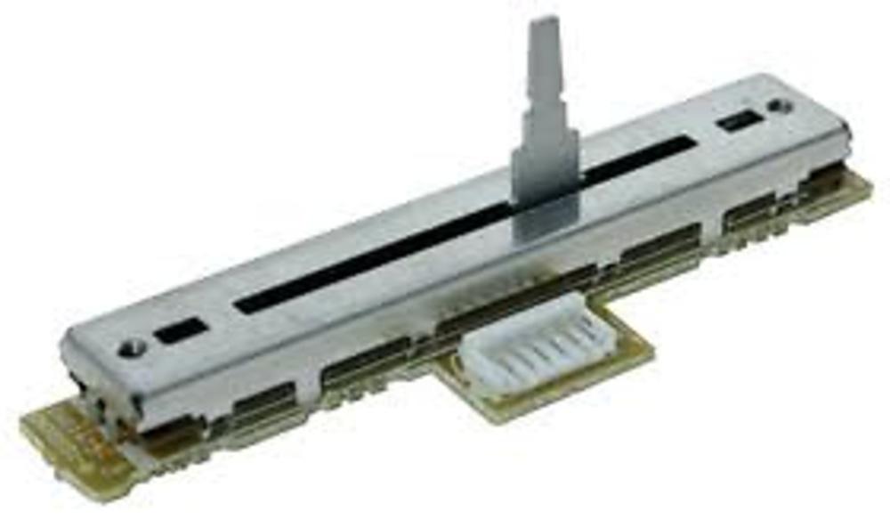 DJM3000 CROSSFADER