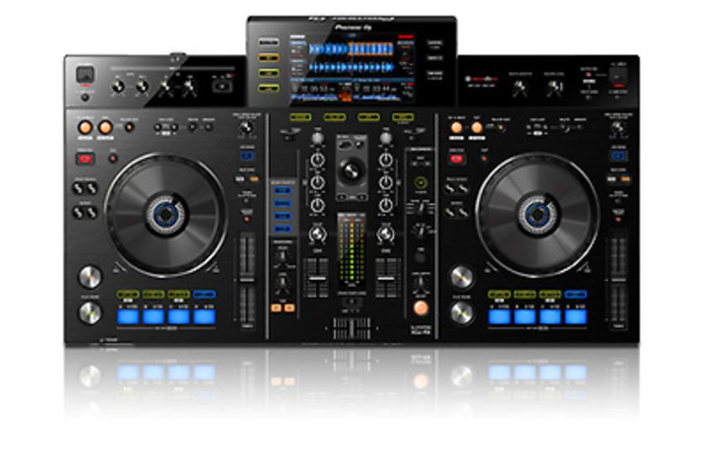 EQUIPO DJ PIONEER XDJRX