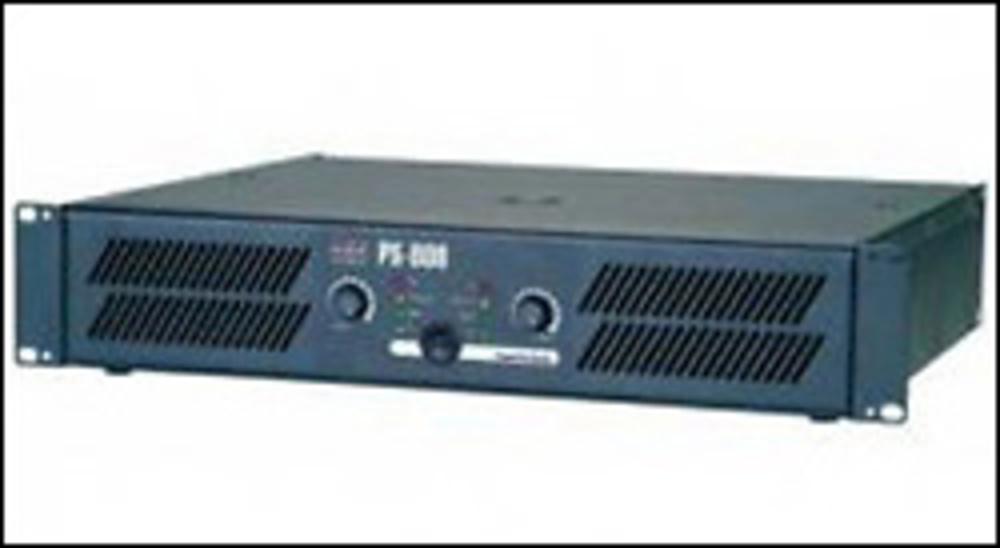 ETAPA DE POTENCIA DAS PS800