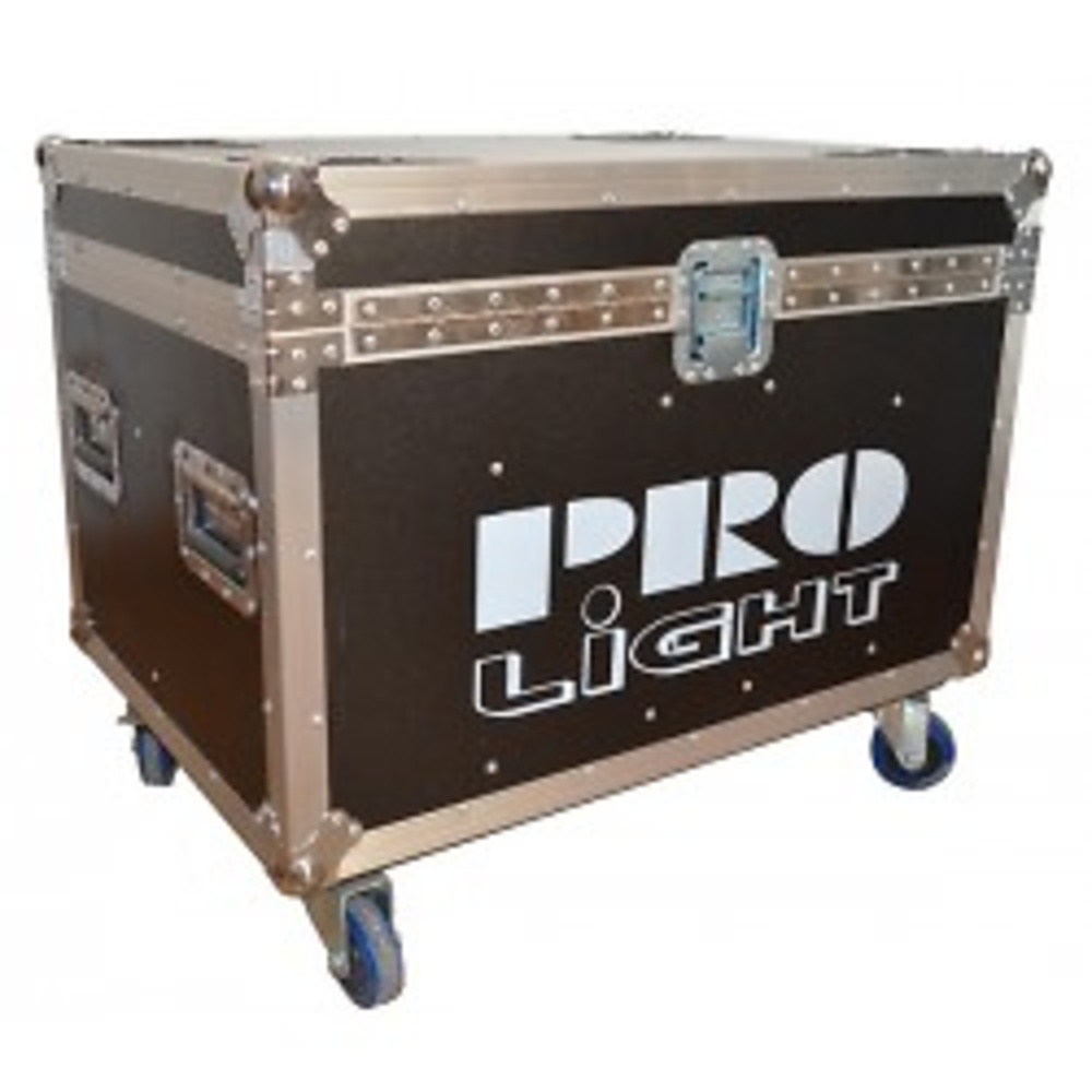 FLIGHTCASE LT LED 36 BEAM 3W RGB