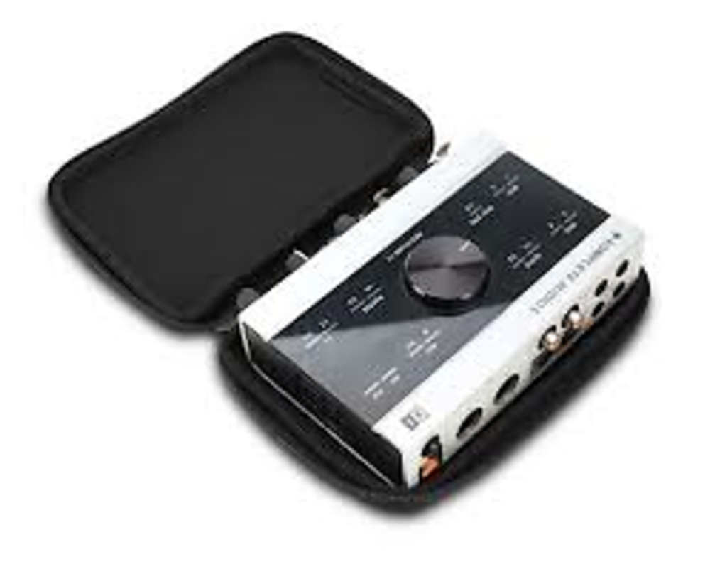 FUNDA ULTIMATE KOMPLETE AUDIO 6
