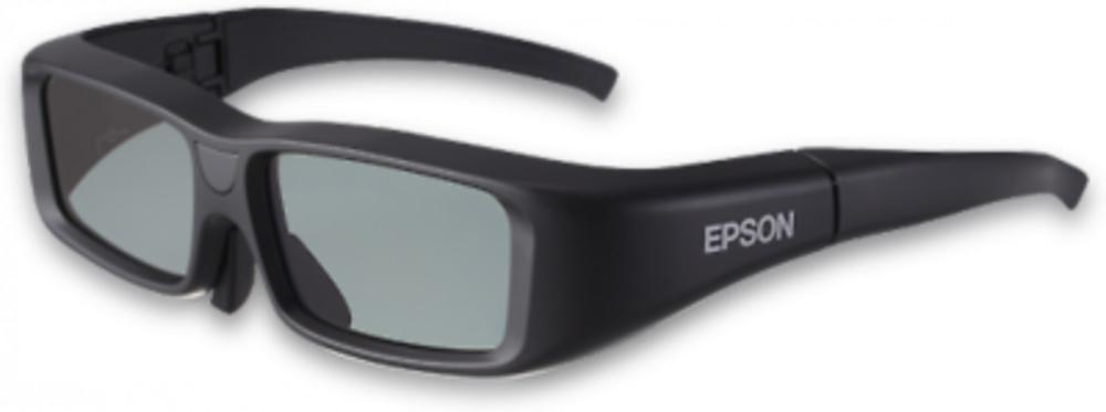 GAFAS EPSON 3D IR