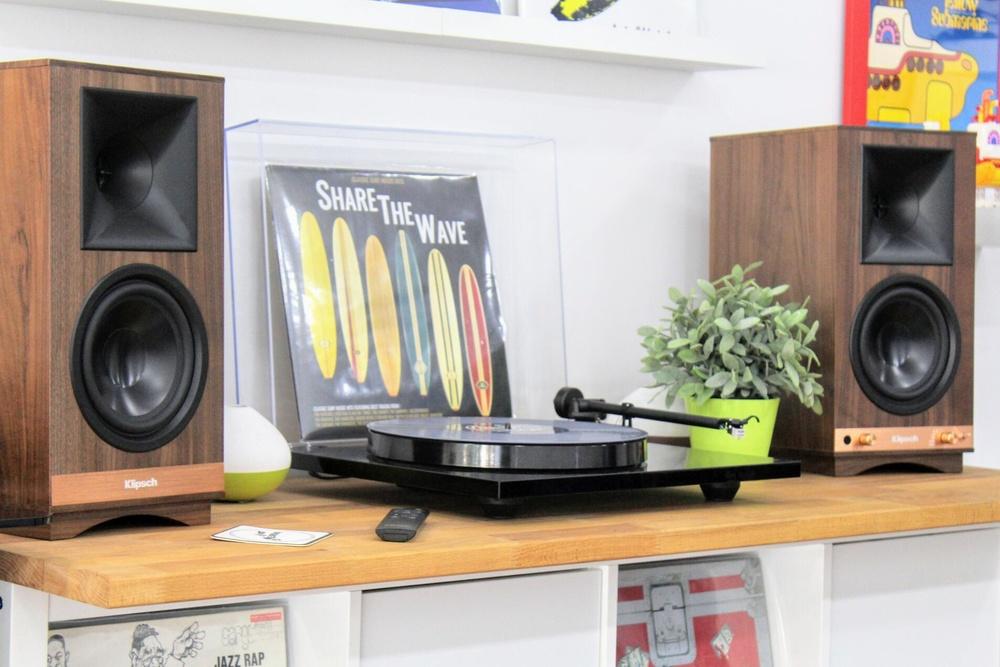 KLIPSCH THE SIXES (pareja) - RADIO COLON