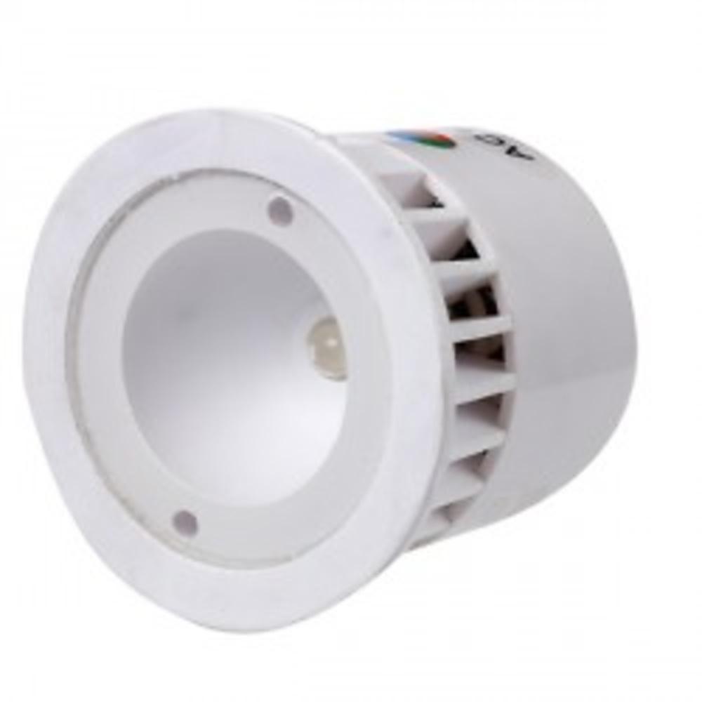 LAMPARA LED 12V 5W RGB IR
