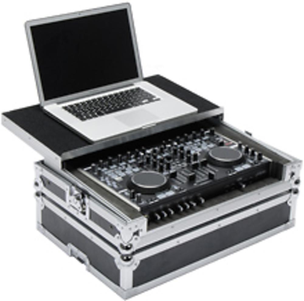 MALETA MAGMA DJ CONTROLLER WORKSTATION MC6000