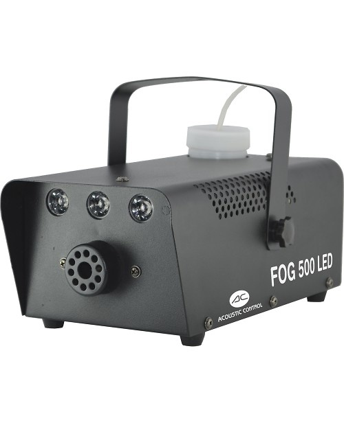 Fog 500 led