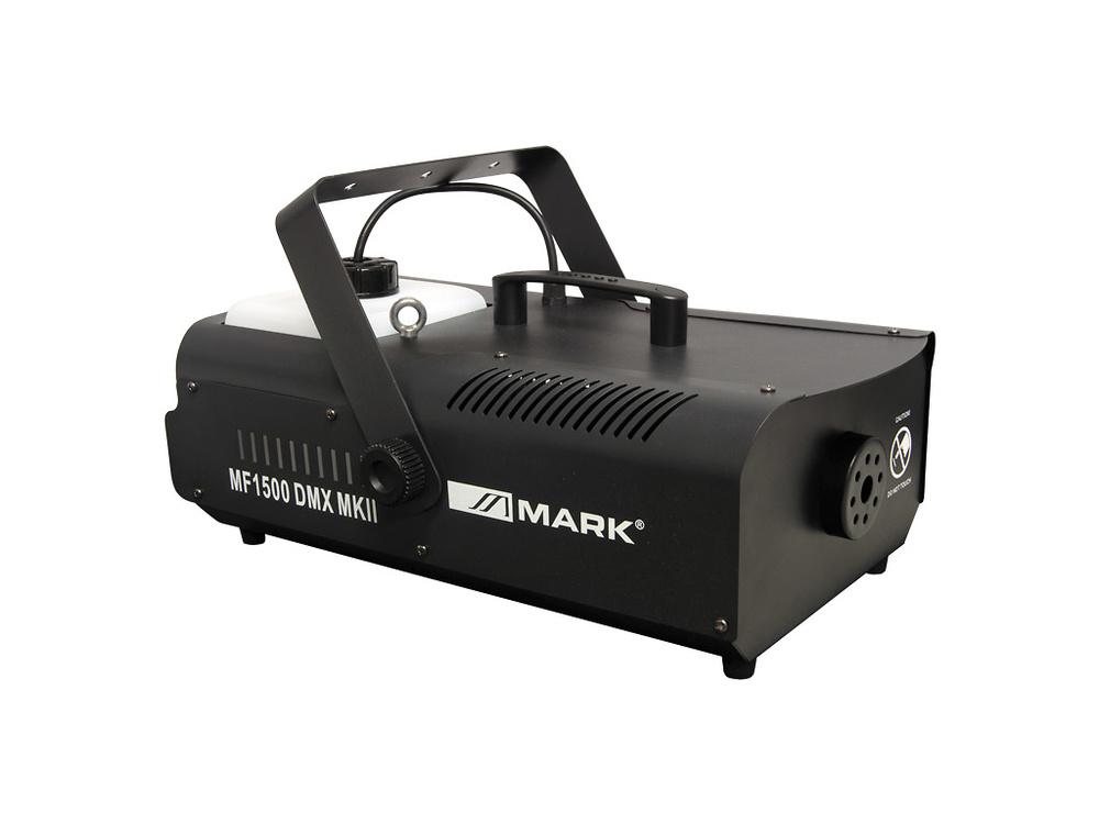 MAQUINA DE HUMO MARK MF1500 DMX
