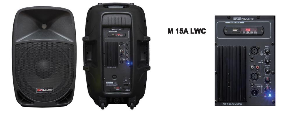 M 15 LWC