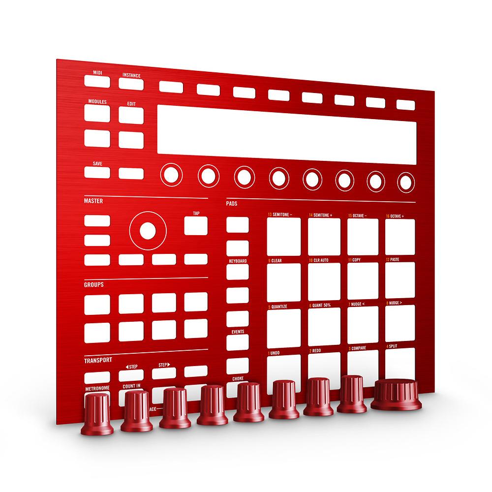 Custom Kit Red