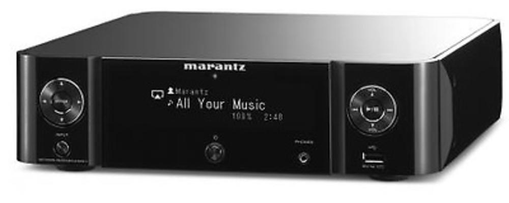 MINICADENA MARANTZ MCR511