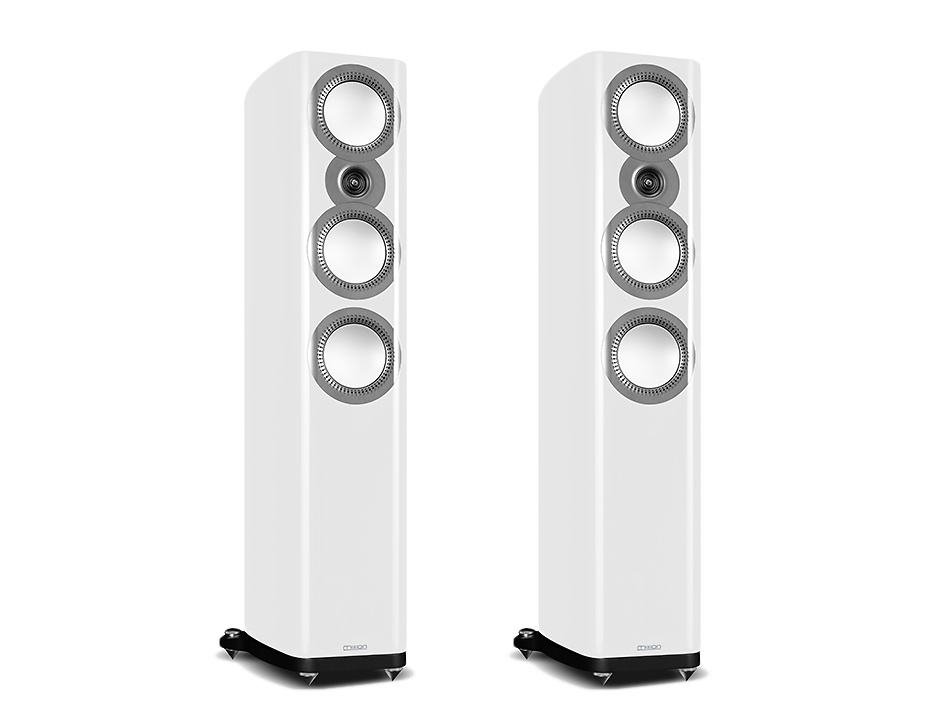 Altavoces Mission ZX4