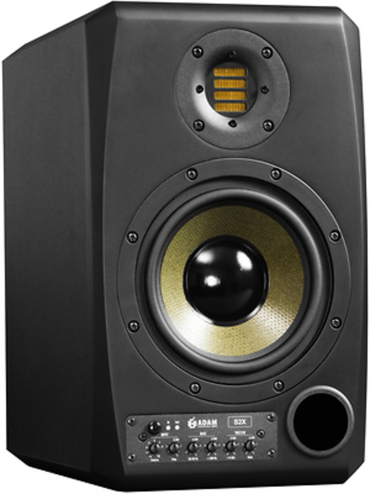 MONITOR ESTUDIO ADAM S2X