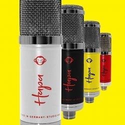 Micrófono Hapa