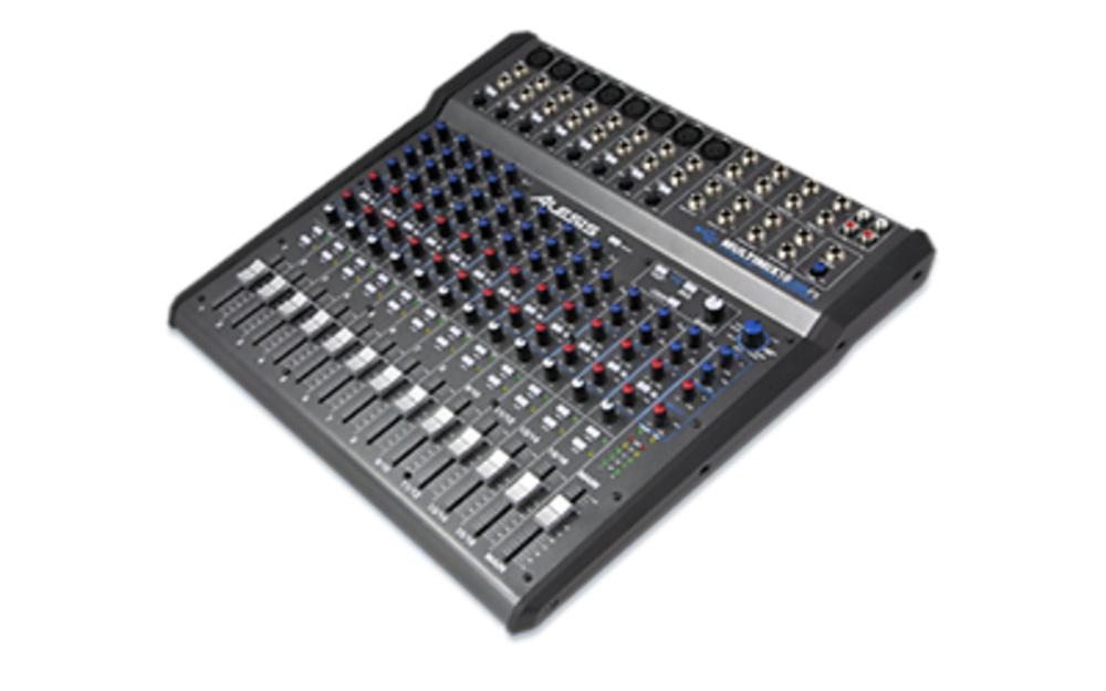 MULTIMIX16 USB FX
