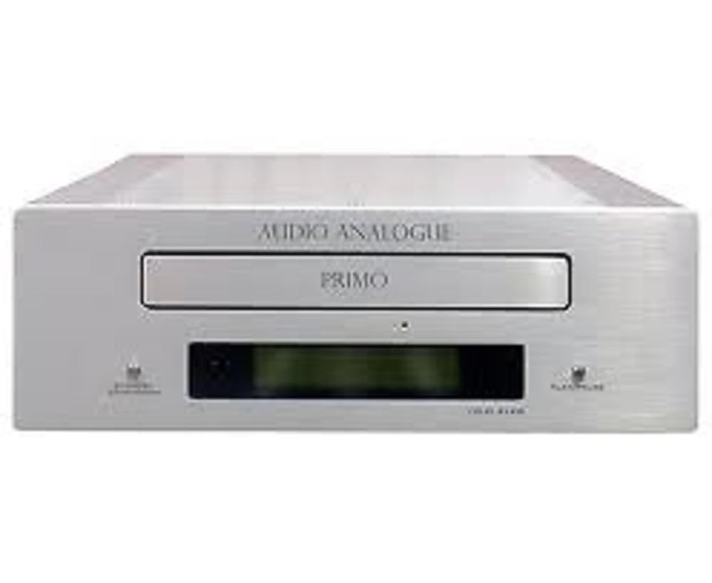 PRIMO CD