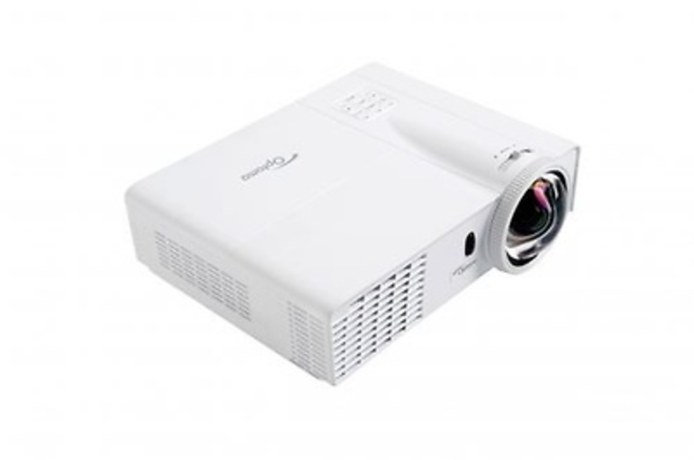 PROYECTOR OPTOMA W305ST