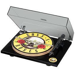 Pro-ject Essential III OM10 Guns n' Roses