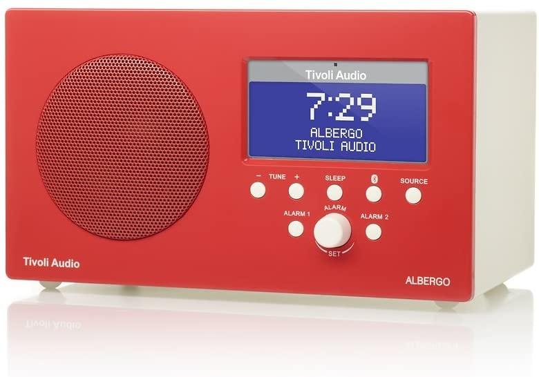 RADIO RELOJ TIVOLI ALBERGO+
