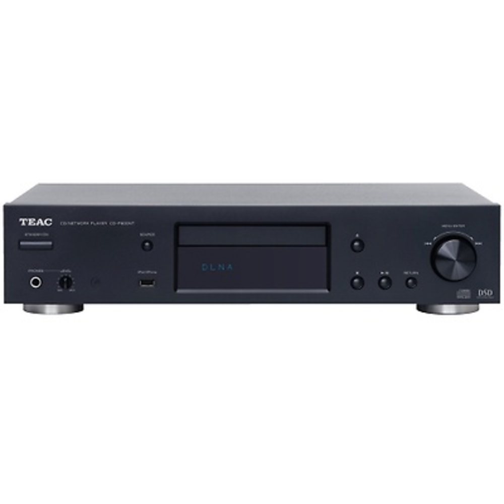 REPRODUCTOR MULTIMEDIA TEAC CDP800 NT