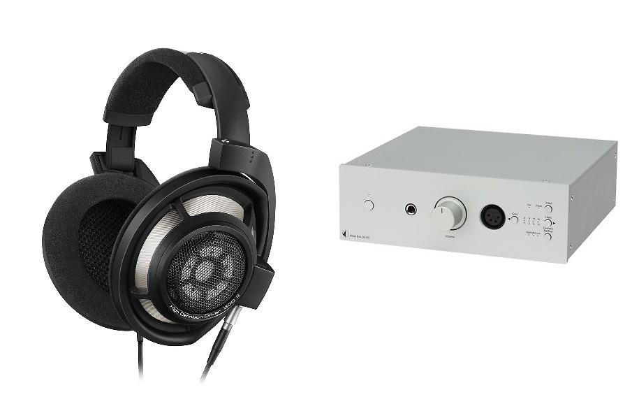 HD800S + HEAD BOX DS2
