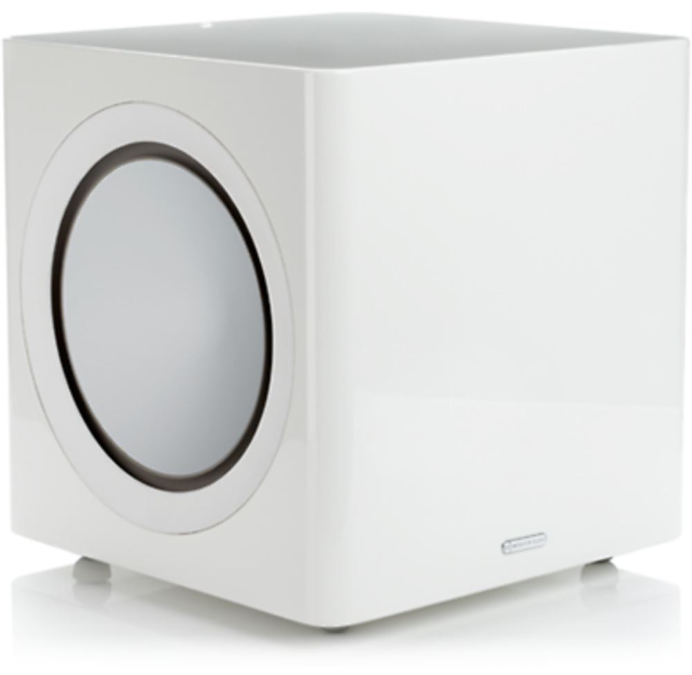 SUBWOOFER MONITOR AUDIO RADIUS R390