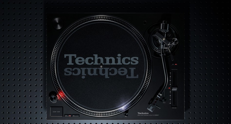 Techncis SL-1200 mk7