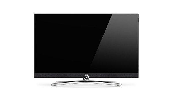 televisor loewe bild. Black Bedroom Furniture Sets. Home Design Ideas