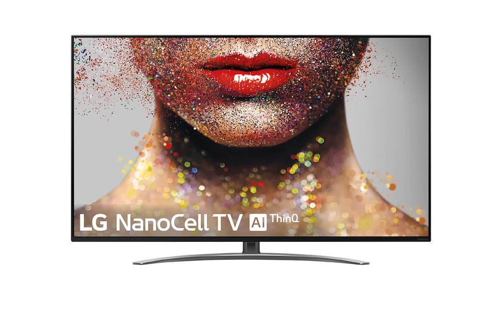 TV LG 65SM9800PLA