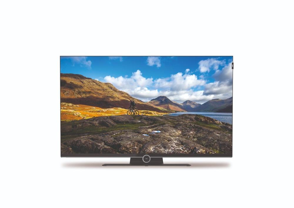 TV LOEWE BILD 1.43 4K NEGRO