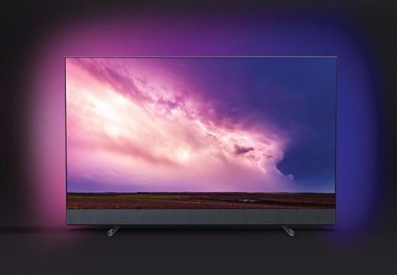 Televisor 50PUS8804