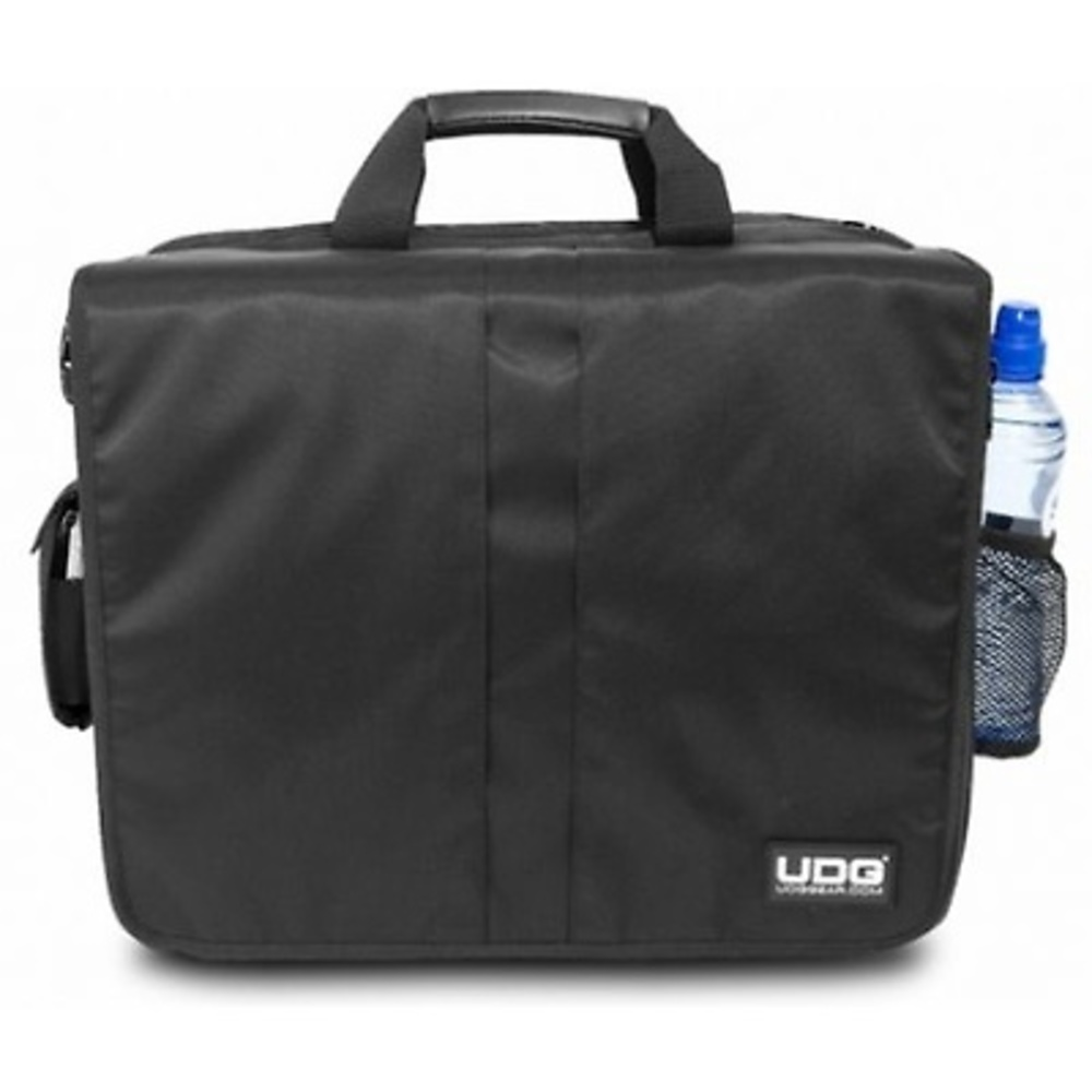 COURIER BAG DELUXE