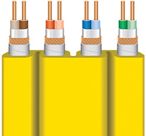 WIREWORLD CABLE ETHERNET CHROMA CAT8 (CHE)