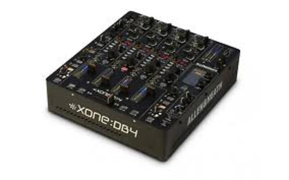 XONEDB4