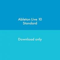 ABLETON LIVE 10 STANDARD EDITION