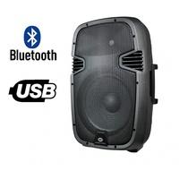 ACOUSTIC CONTROL LC 8 / AMP / USB / BT