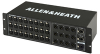ALLEN AND HEATH AR2412 Chrome