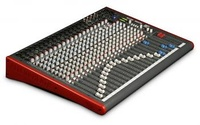 ALLEN AND HEATH ZED24