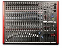 ALLEN AND HEATH ZED420
