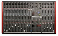 ALLEN AND HEATH ZED428