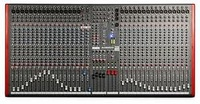 ALLEN AND HEATH ZED436